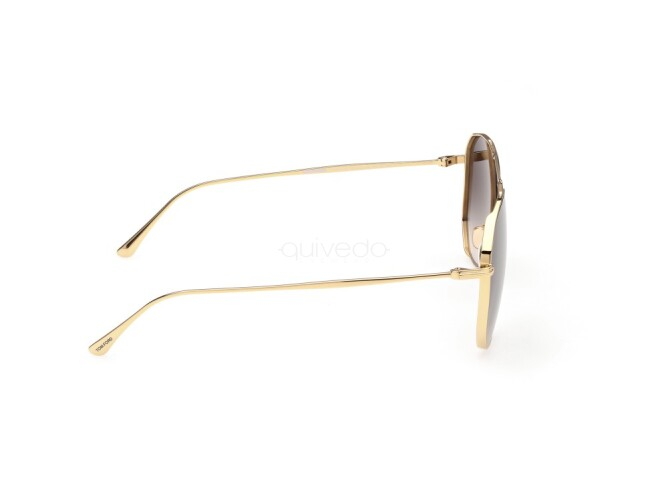 Occhiali da Sole Unisex Tom Ford Charles-02 FT0853 30B