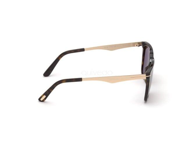 Occhiali da Sole Uomo Tom Ford Garrett FT0862 52E