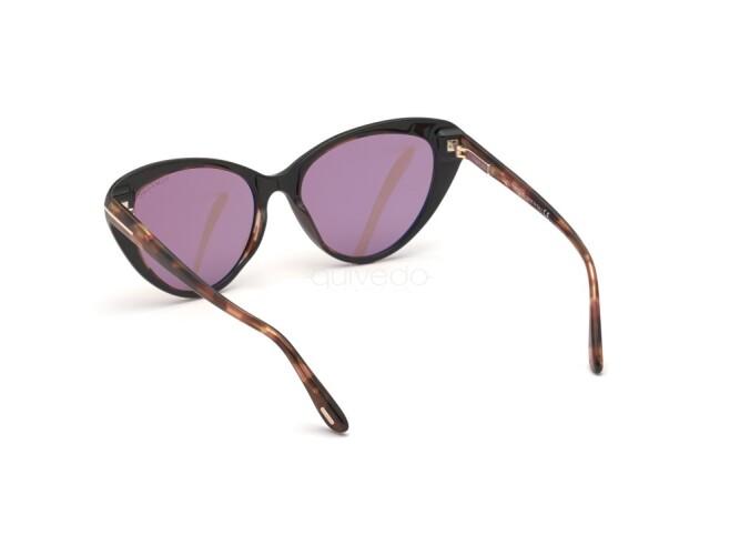 Occhiali da Sole Donna Tom Ford Harlow FT0869 05Z