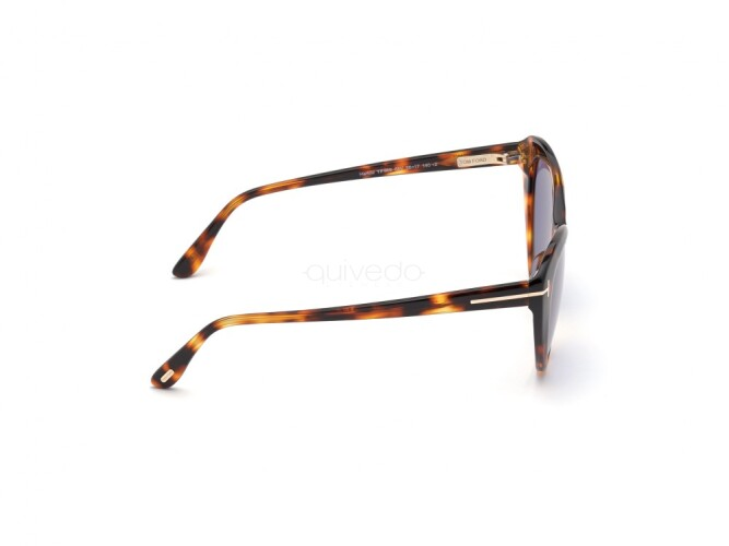 Occhiali da Sole Donna Tom Ford Harlow FT0869 55V