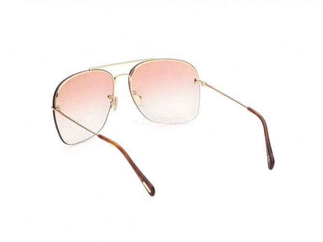 Occhiali da Sole Uomo Tom Ford Mackenzie-02 FT0883 30T