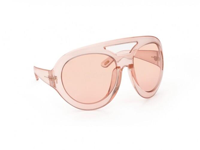 Occhiali da Sole Donna Tom Ford Serena-02 FT0886 72Y