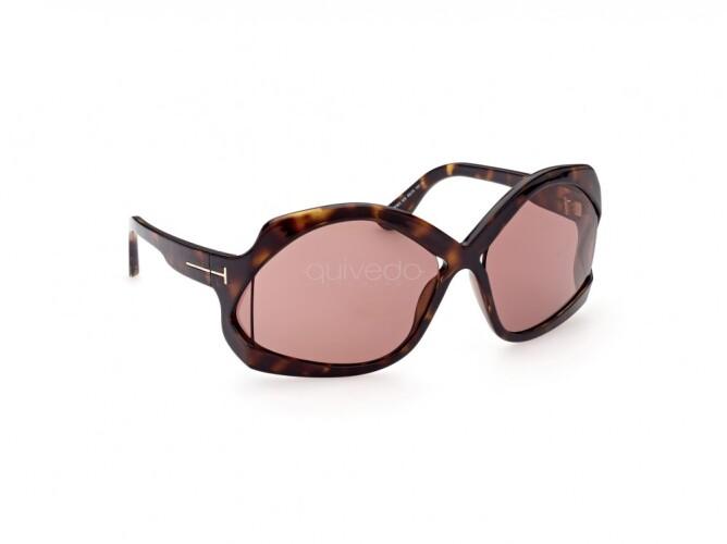 Occhiali da Sole Donna Tom Ford Cheyenne FT0903 52E