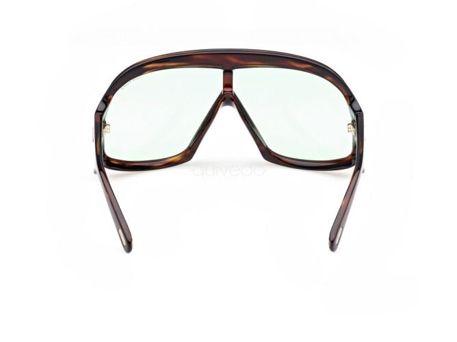 Occhiali da Sole Unisex Tom Ford Cassius FT0965 52N