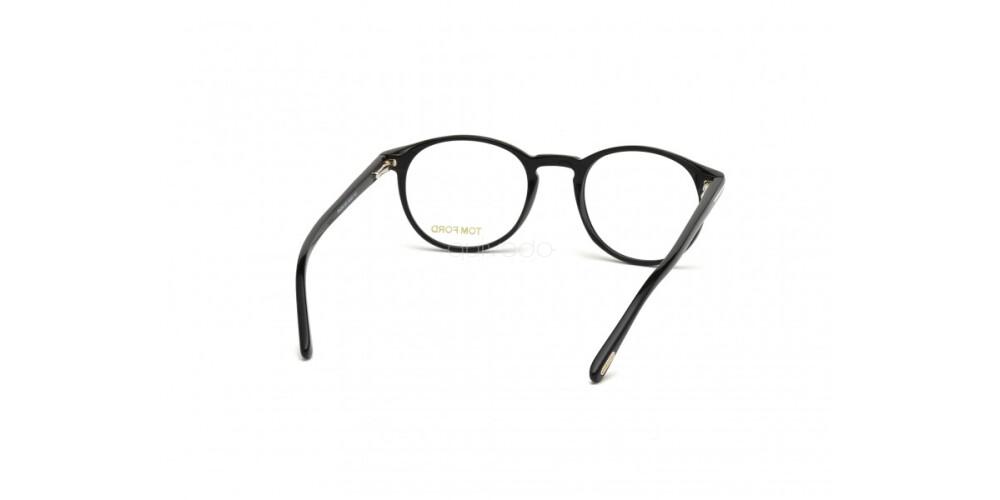 Occhiali da Vista Uomo Tom Ford  FT5294 001