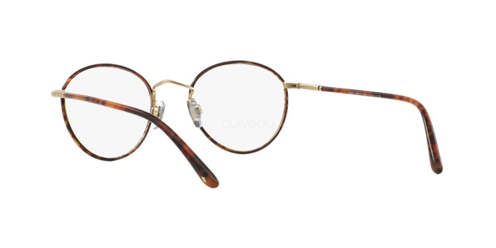 Occhiali da Vista Uomo Giorgio Armani  AR 5024J 3002