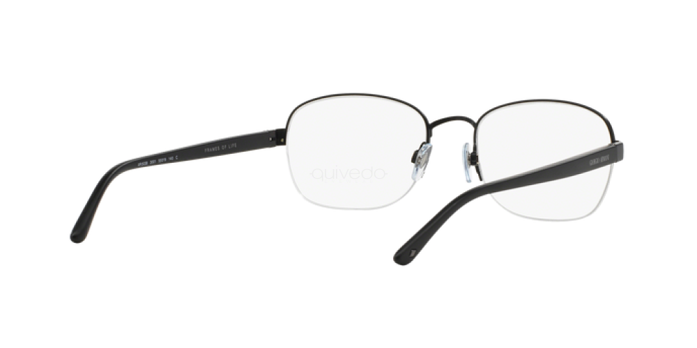 Occhiali da Vista Uomo Giorgio Armani  AR 5038 3001