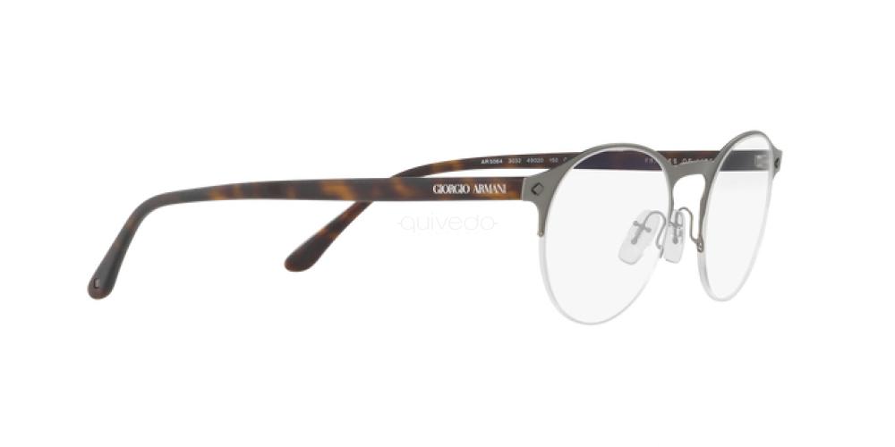 Occhiali da Vista Uomo Giorgio Armani  AR 5064 3032