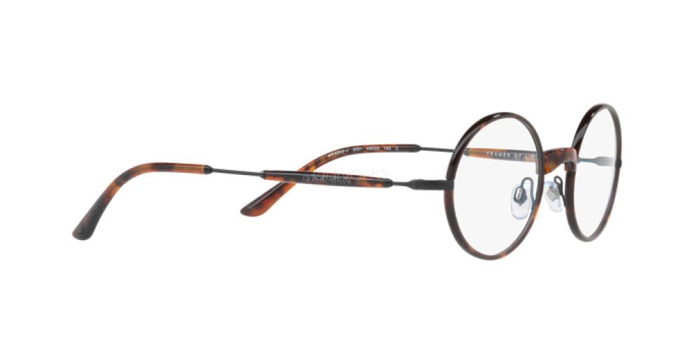 Occhiali da Vista Uomo Giorgio Armani  AR 5069J 3001