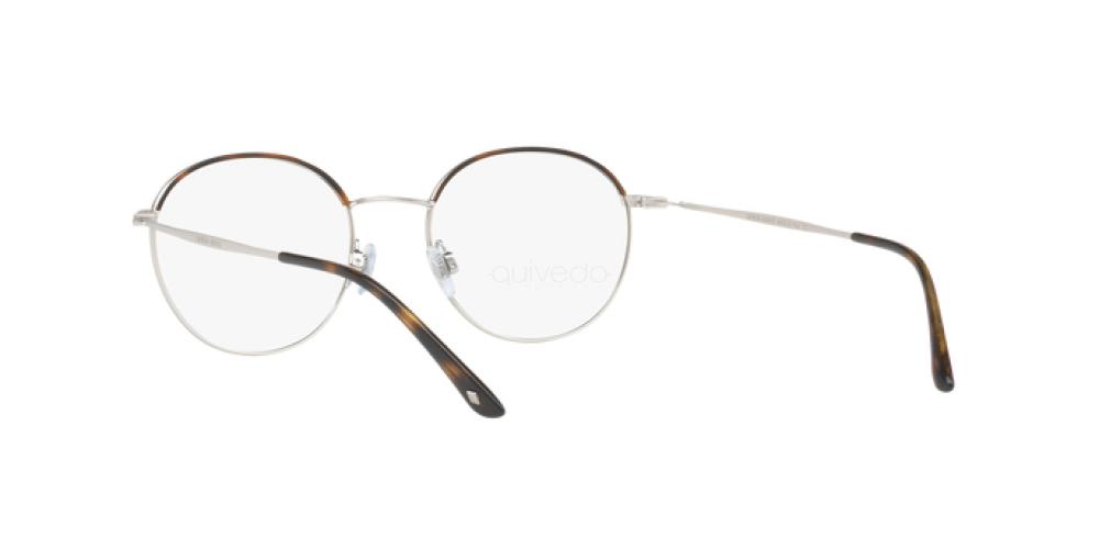 Occhiali da Vista Uomo Giorgio Armani  AR 5070J 3045