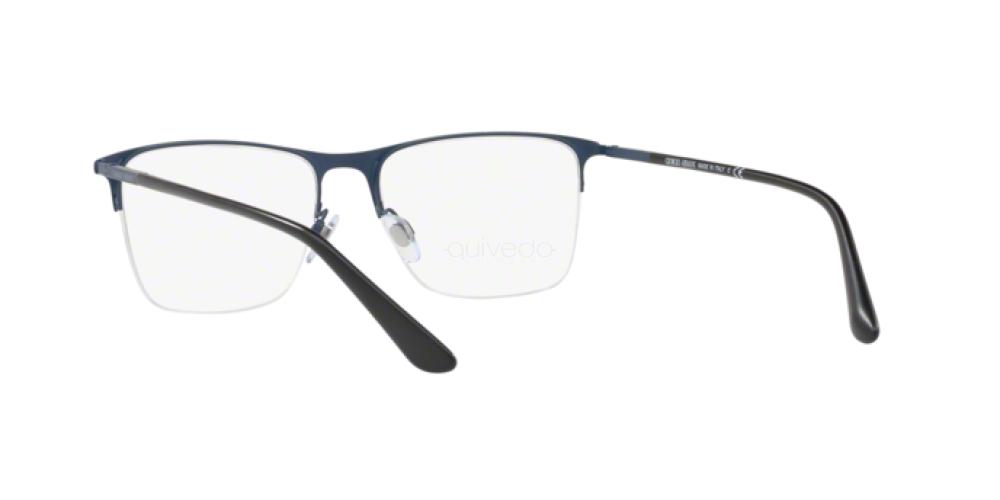 Occhiali da Vista Uomo Giorgio Armani  AR 5072 3171