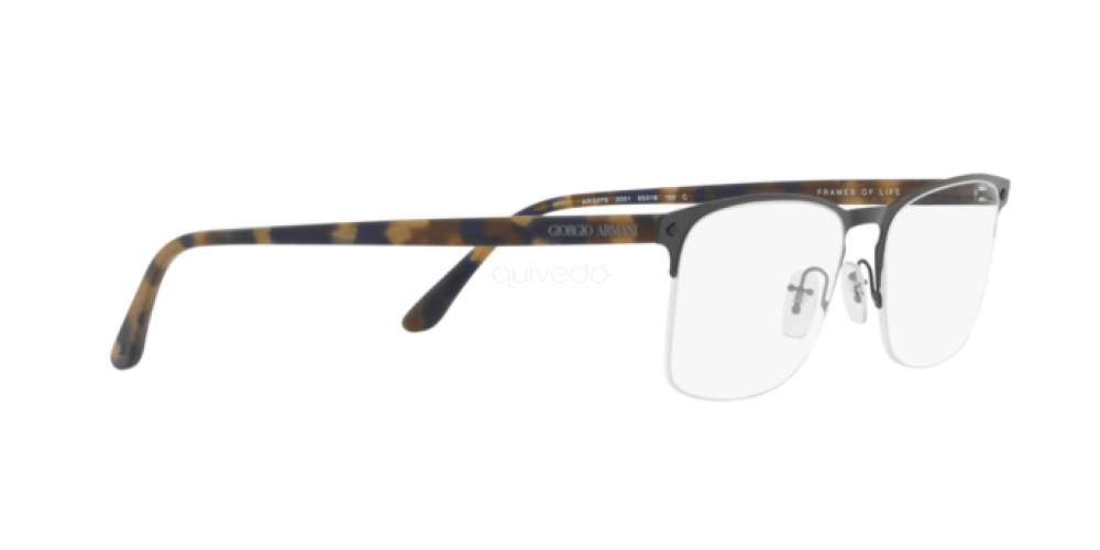 Occhiali da Vista Uomo Giorgio Armani  AR 5075 3001