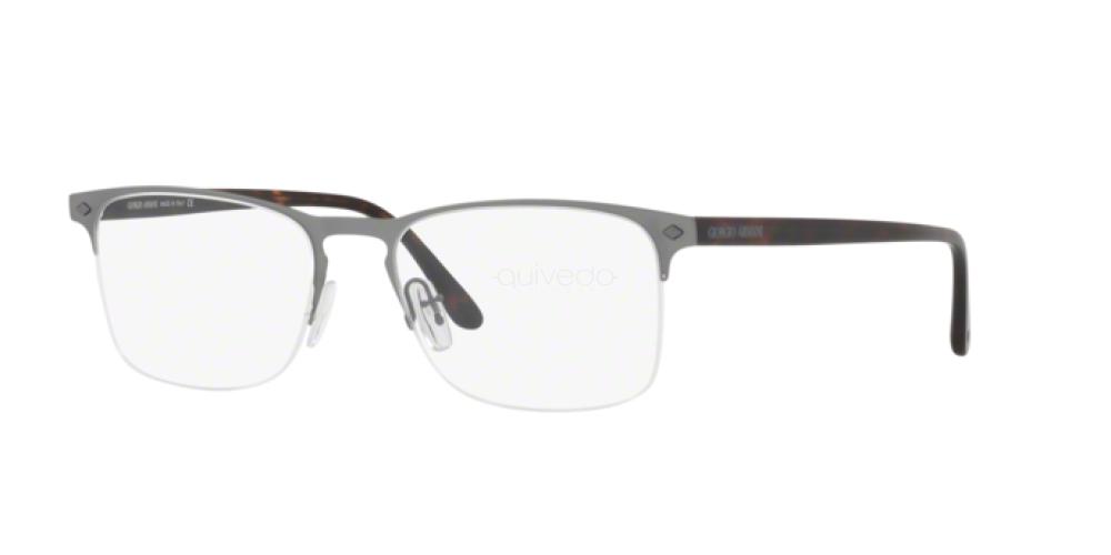 Occhiali da Vista Uomo Giorgio Armani  AR 5075 3032