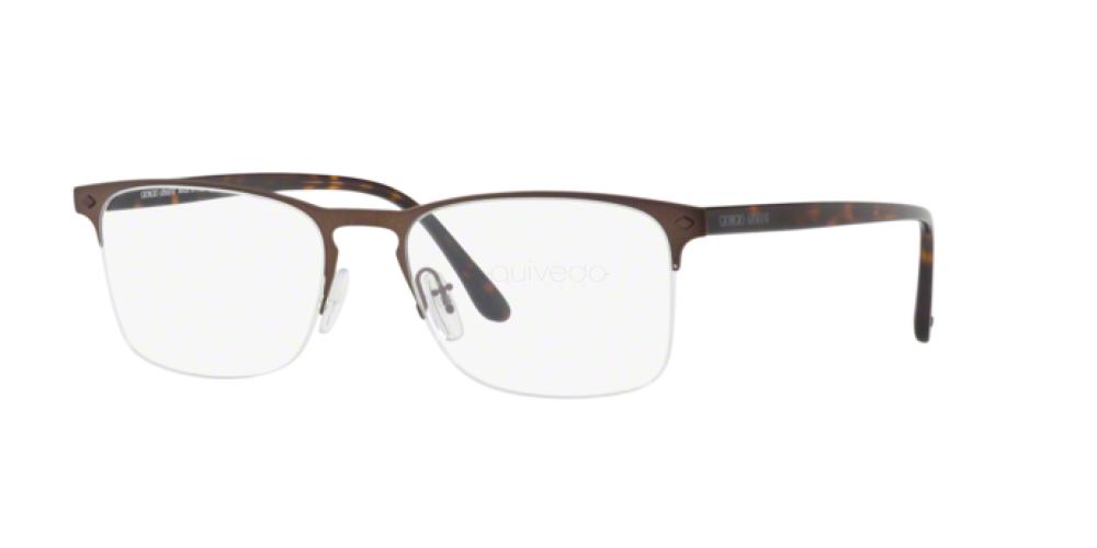 Occhiali da Vista Uomo Giorgio Armani  AR 5075 3191