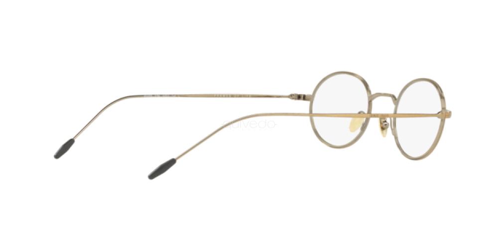 Occhiali da Vista Uomo Giorgio Armani  AR 5076 3198