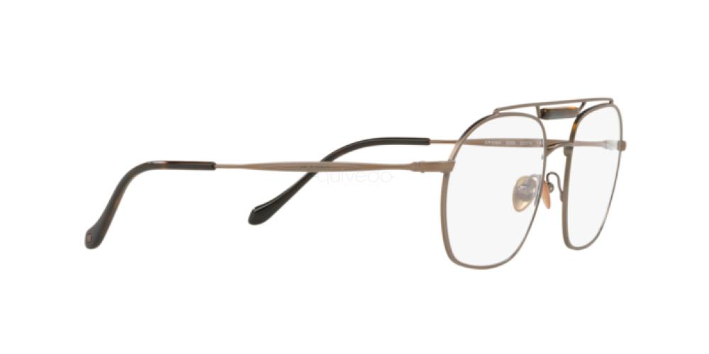 Occhiali da Vista Uomo Giorgio Armani  AR 5084 3006