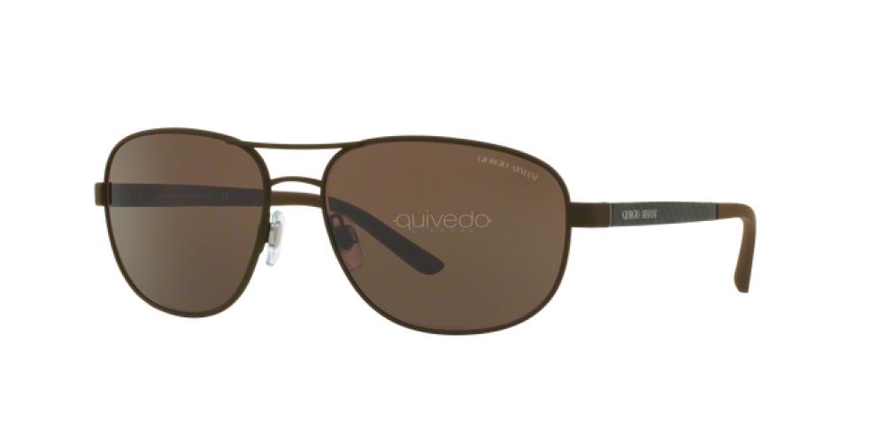 Occhiali da Sole Uomo Giorgio Armani  AR 6036 313873