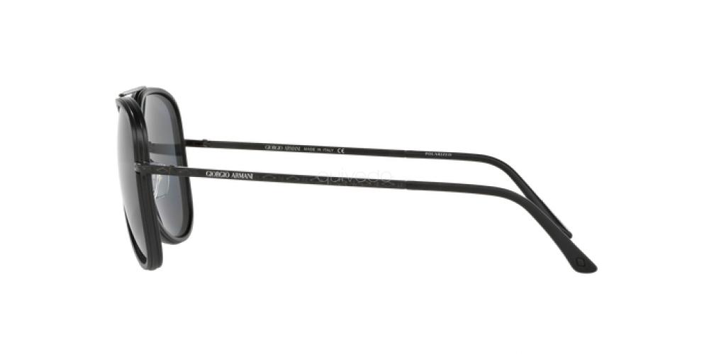 Occhiali da Sole Uomo Giorgio Armani  AR 6039 300181