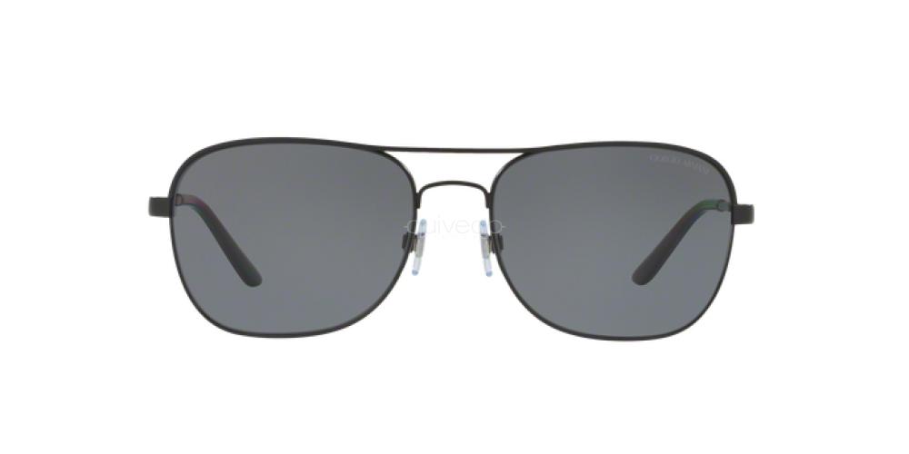 Occhiali da Sole Uomo Giorgio Armani  AR 6040 300181