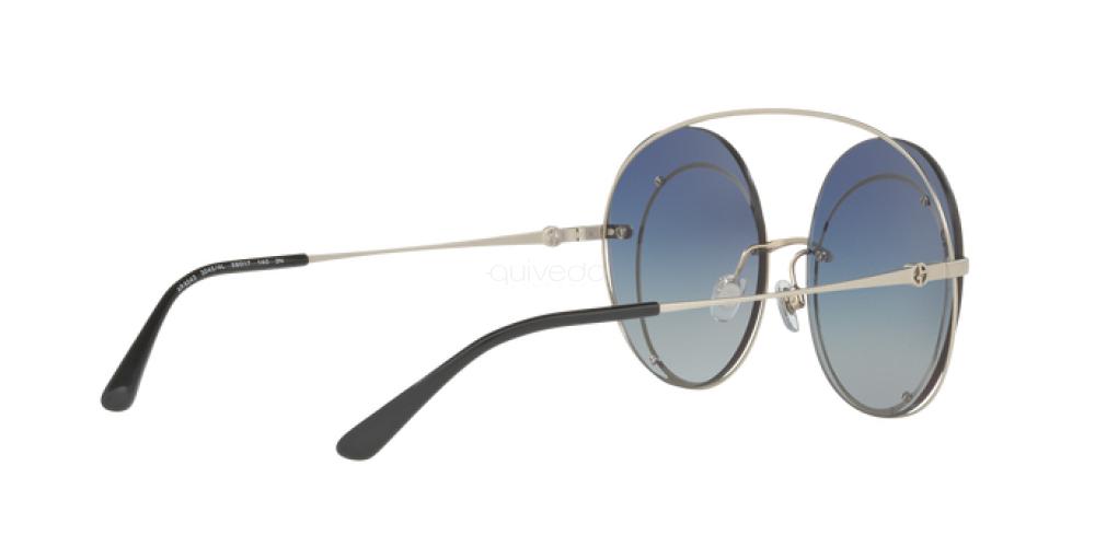 Occhiali da Sole Donna Giorgio Armani  AR 6043 30454L