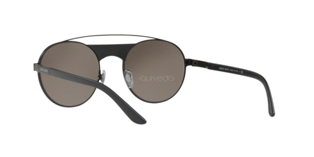 Occhiali da Sole Uomo Giorgio Armani  AR 6047 30015A