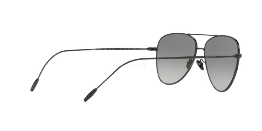 Occhiali da Sole Uomo Giorgio Armani  AR 6049 301411