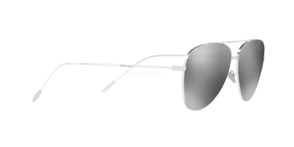 Occhiali da Sole Uomo Giorgio Armani  AR 6049 30156G