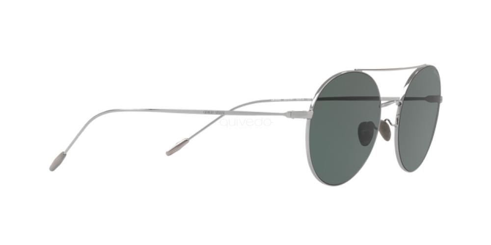 Occhiali da Sole Donna Giorgio Armani  AR 6050 301071