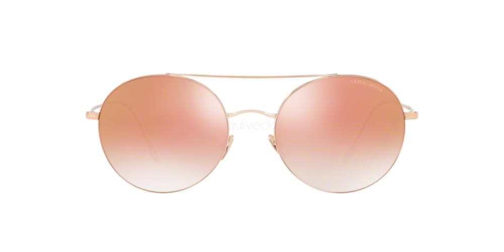 Occhiali da Sole Donna Giorgio Armani  AR 6050 30116F