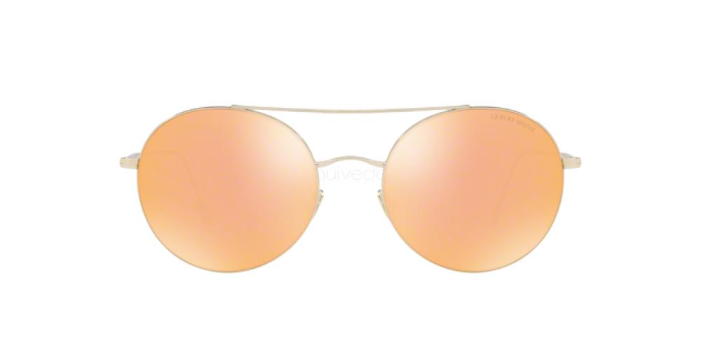 Occhiali da Sole Donna Giorgio Armani  AR 6050 30137T