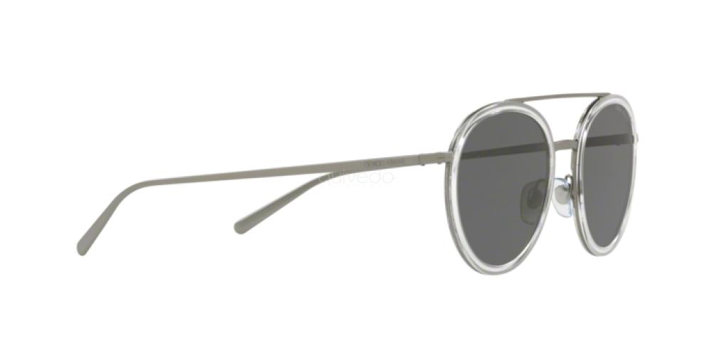 Occhiali da Sole Donna Giorgio Armani  AR 6051 300387