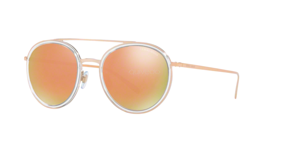 Occhiali da Sole Donna Giorgio Armani  AR 6051 30114Z