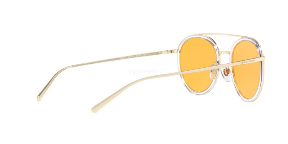 Occhiali da Sole Donna Giorgio Armani  AR 6051 30137J