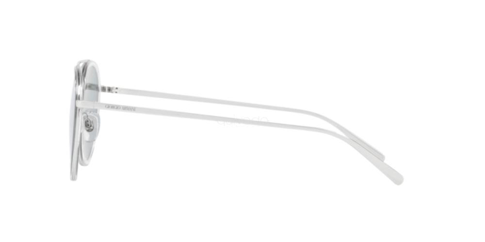 Occhiali da Sole Donna Giorgio Armani  AR 6051 30156J