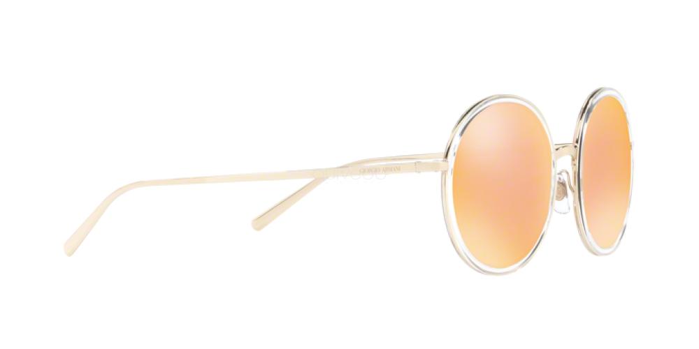 Occhiali da Sole Donna Giorgio Armani  AR 6052 30137J