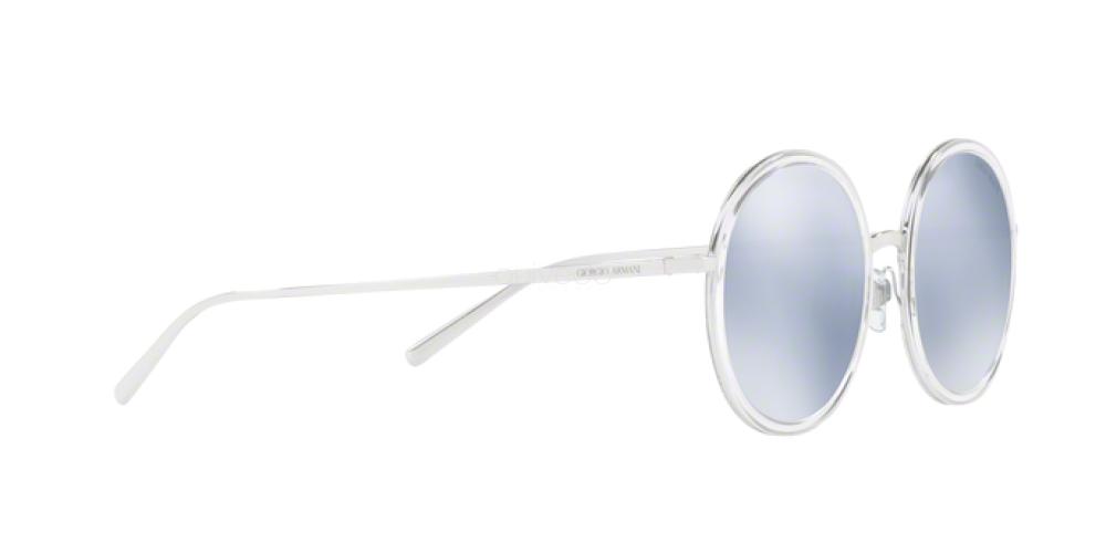 Occhiali da Sole Donna Giorgio Armani  AR 6052 30156J