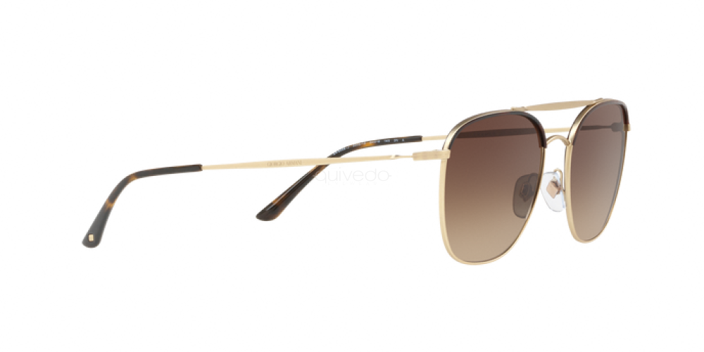 Occhiali da Sole Uomo Giorgio Armani  AR 6058J 300213