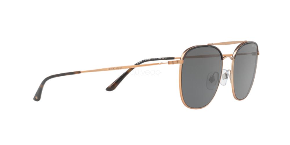 Occhiali da Sole Uomo Giorgio Armani  AR 6058J 300481