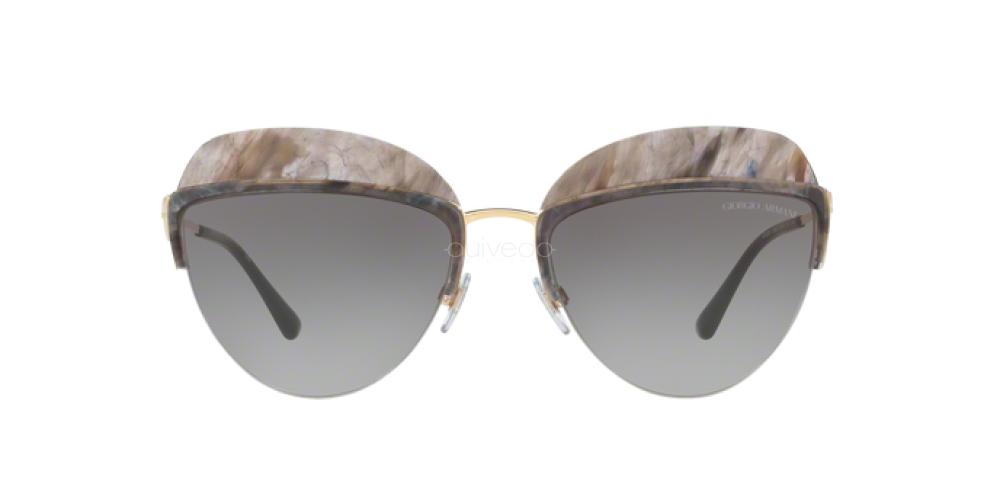 Occhiali da Sole Donna Giorgio Armani  AR 6061 318611