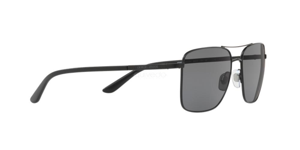 Occhiali da Sole Uomo Giorgio Armani  AR 6065 300181
