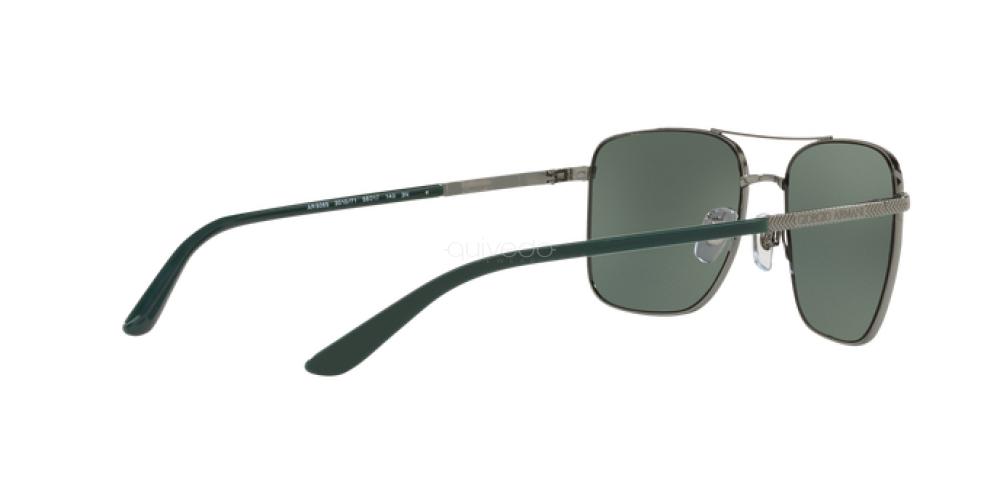 Occhiali da Sole Uomo Giorgio Armani  AR 6065 301071