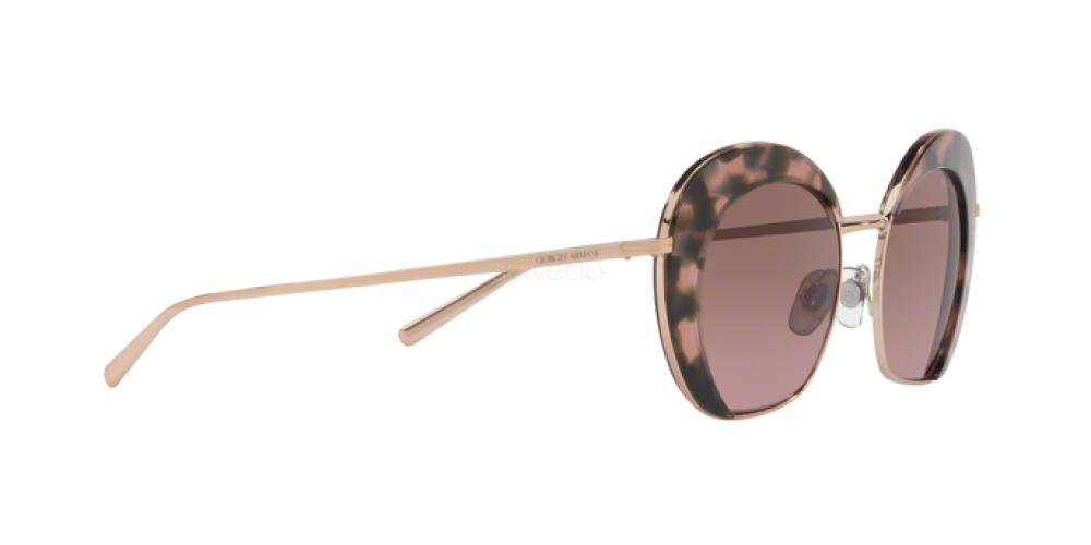 Occhiali da Sole Donna Giorgio Armani  AR 6067 301114
