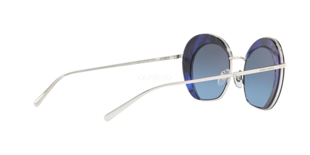 Occhiali da Sole Donna Giorgio Armani  AR 6067 30158F