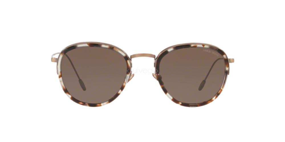 Occhiali da Sole Uomo Giorgio Armani  AR 6068 319973