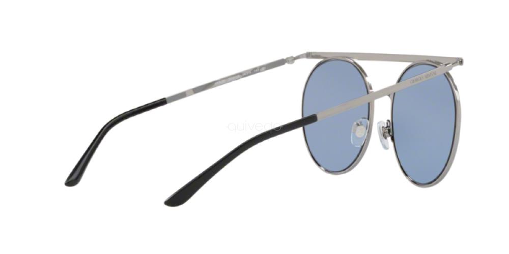 Occhiali da Sole Donna Giorgio Armani  AR 6069 3010U3