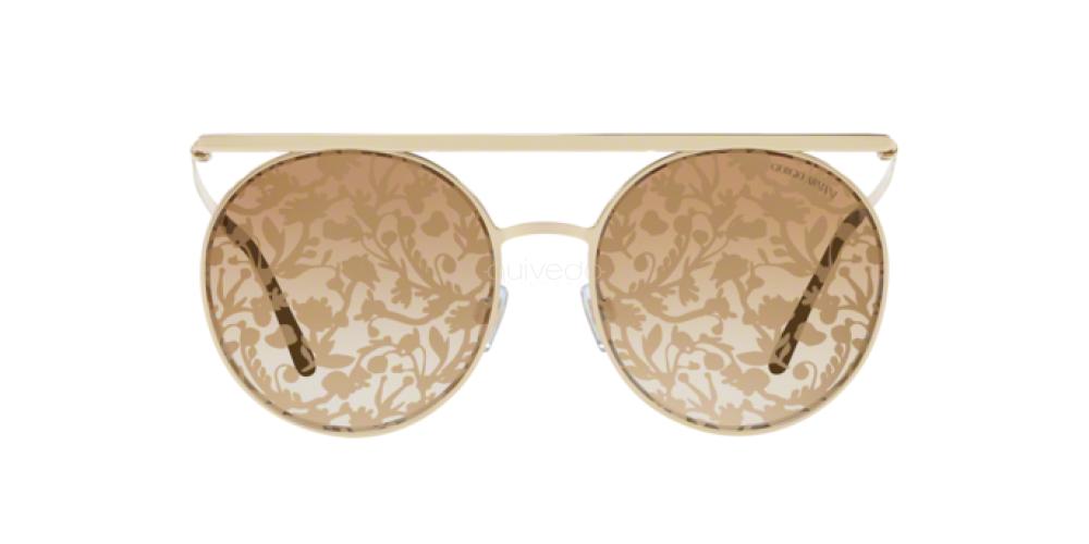 Occhiali da Sole Donna Giorgio Armani  AR 6069 3013U4
