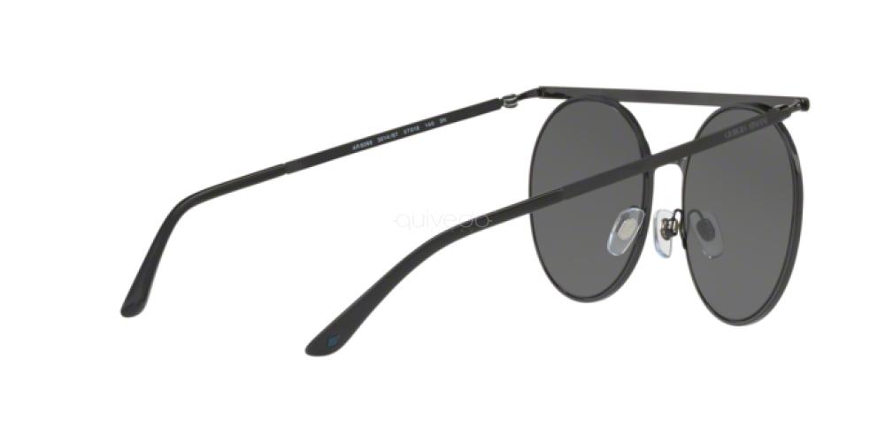 Occhiali da Sole Donna Giorgio Armani  AR 6069 301487