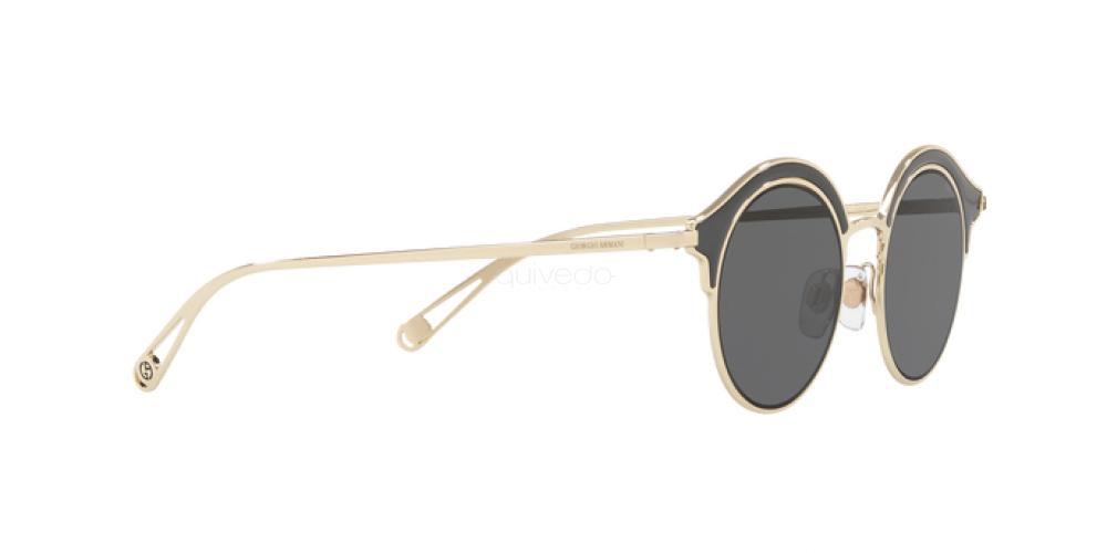 Occhiali da Sole Donna Giorgio Armani  AR 6071 301387