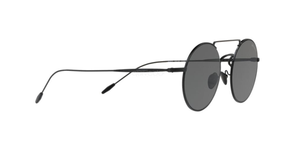 Occhiali da Sole Uomo Giorgio Armani  AR 6072 300187