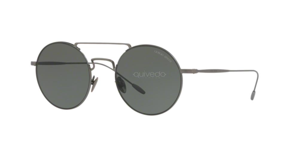 Occhiali da Sole Uomo Giorgio Armani  AR 6072 300371